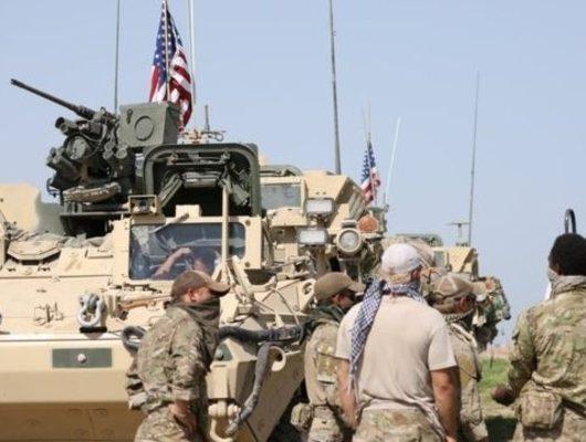 Pentagon'dan son dakika Afrin açıklaması
