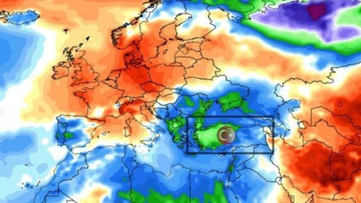Uzmanlardan kritik uyarı: En fazla sıcaklık Türkiye'de olacak!