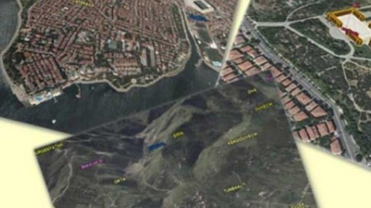Milli 'Google Earth' sivil kullanıma açıldı