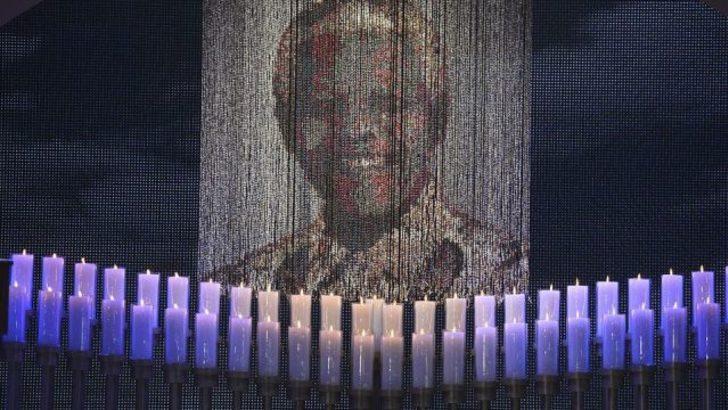 Nelson Mandela toprağına kavuşuyor