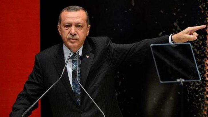 İsrail'den Erdoğan'a tek cümlelik yanıt