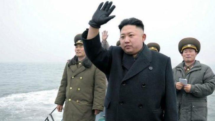 'Kim Jong-un'un eski sevgilisi idam edildi'