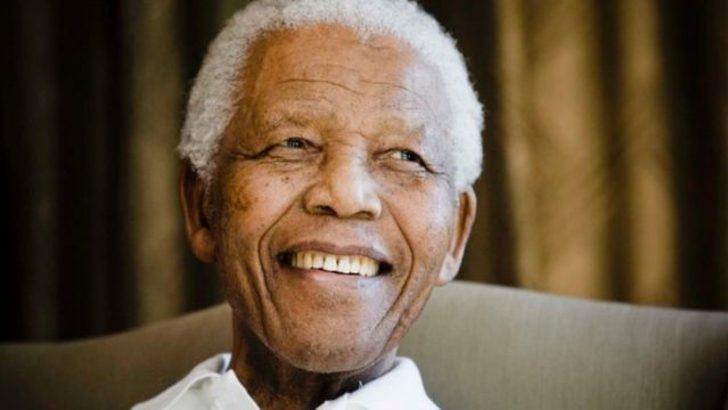 Nelson Mandela MOSSAD'dan mı eğitim aldı?
