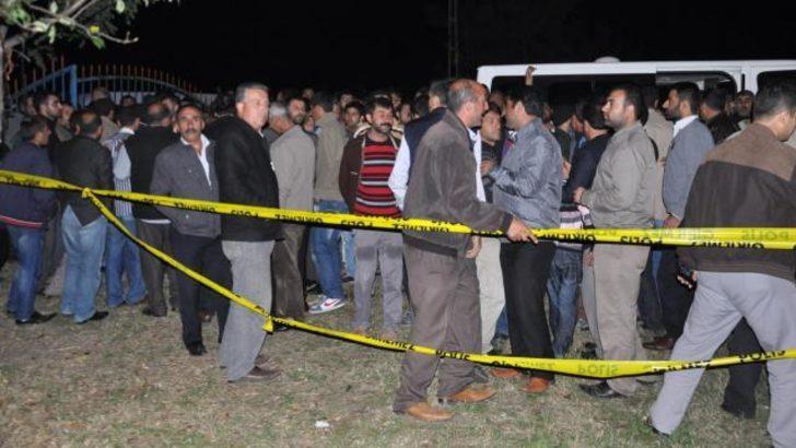 Samsun'da korkunç cinayet
