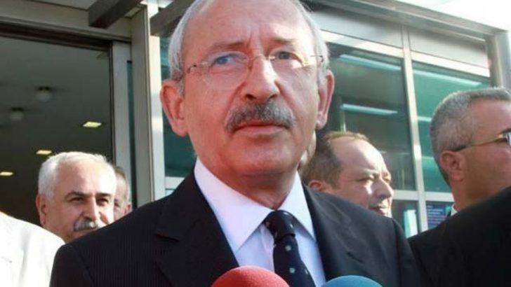 Kılıçdaroğlu: Kararlar meşru değil