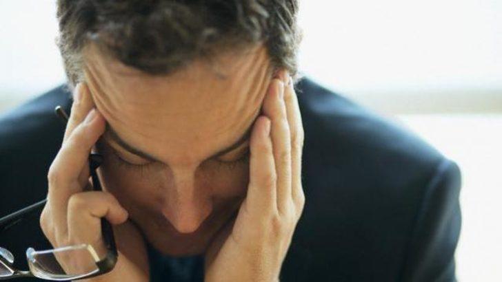 Isı değişimi vücudu strese sokuyor