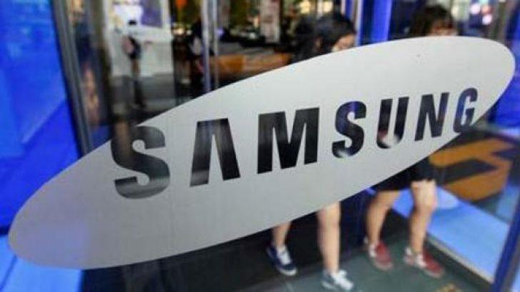 Samsung'un 4 yeni gizemli modeli