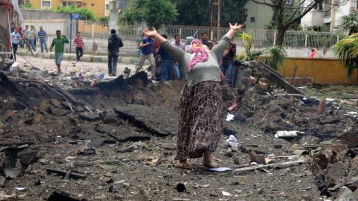 'El Kaide, Reyhanlı'yı üstlendi' iddiası