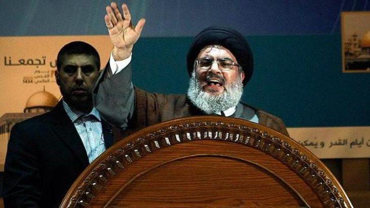 Hizbullah'tan flaş Suriye açıklaması