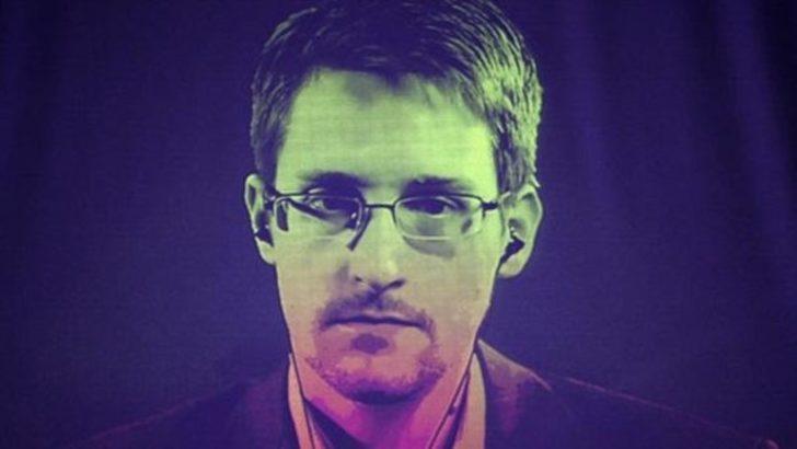 Edward Snowden: IŞİD'in arkasında ABD ve İsrail var