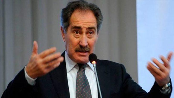Eski Kültür ve Turizm Bakanı Ertuğrul Günay: Keşke AK Parti'ye hiç gelmeseydim