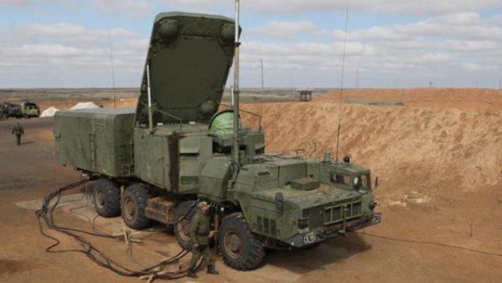 Rus ordusundan 'uzaylı' açıklaması