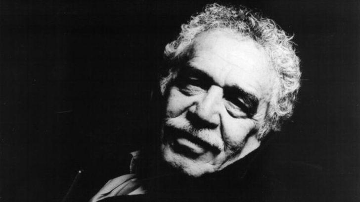 Gabriel Garcia Marquez'den veda mektubu