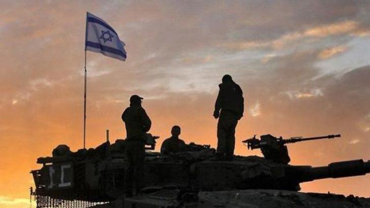 İsrail'e militanlardan misilleme saldırısı