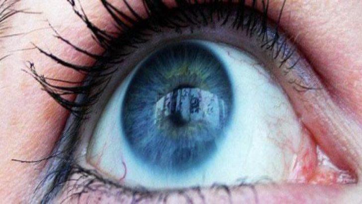 Mavi gözlüler dikkat!