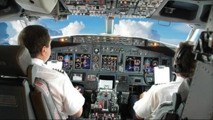 Kaçırılan 2 Türk pilotla ilgili çarpıcı iddia