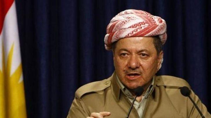 Barzani: Şov yapmayın kapı açık gidin