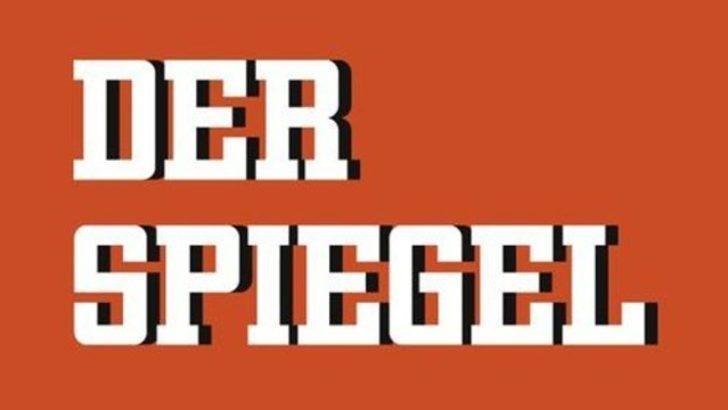 Der Spiegel Türkçe yayınladı