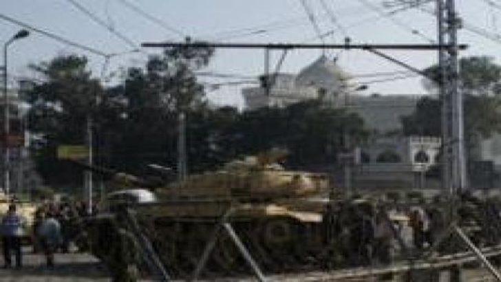 Ankara'dan Mısır'a: Kriz demokratik yollarla çözülmeli