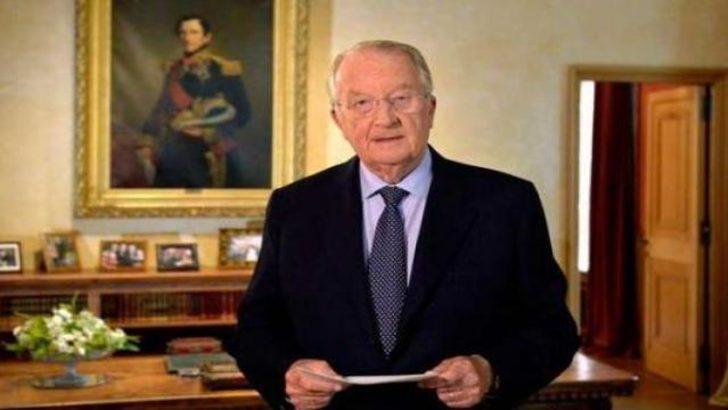 Belçika Kralı Albert II tahta veda ediyor