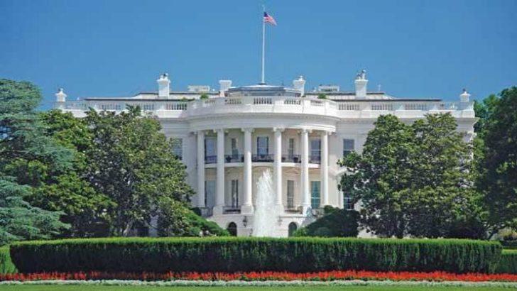 Beyaz Saray'dan 'olağanüstü hal' açıklaması!