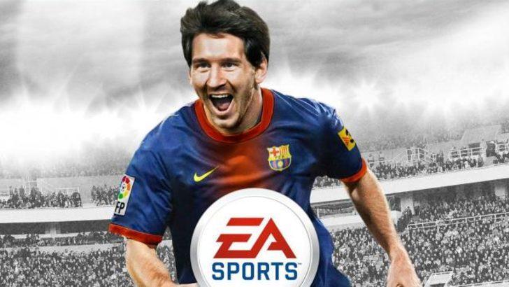 FIFA 13, yeni platformuna geçişini yaptı