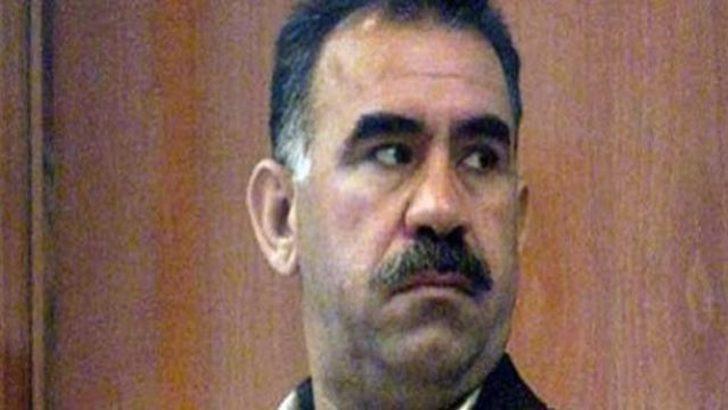 İşte Öcalan'ın mesajı