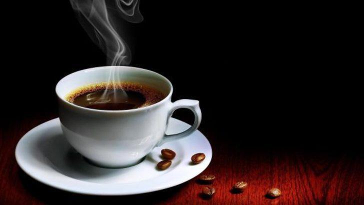 Günde 4 fincandan fazla kahveye dikkat