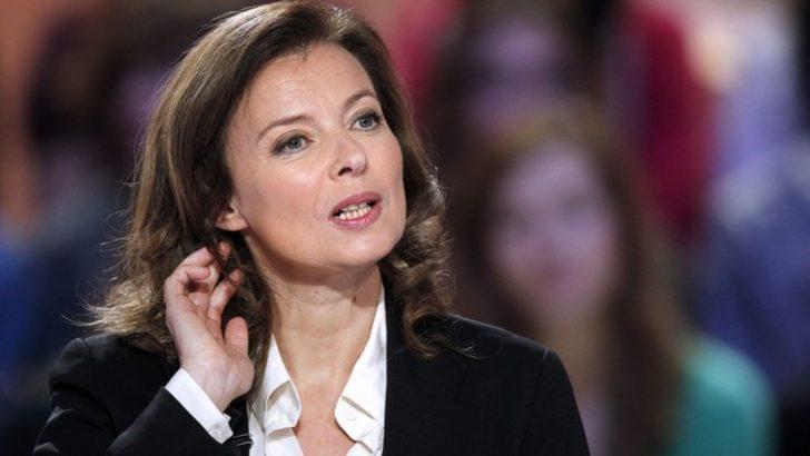 Fransız First Lady'si hastaneye kaldırıldı