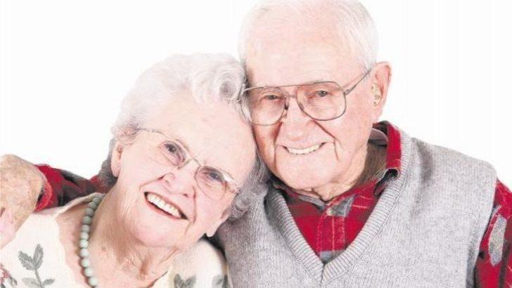 Yaşlılıkta Pozitif Yaşamın Sırları