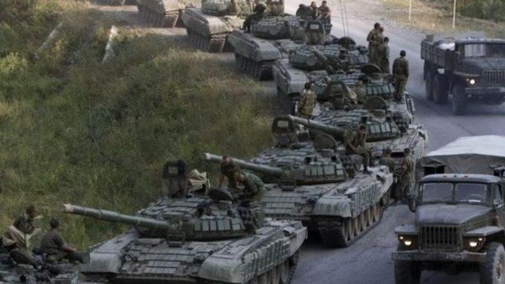 Alman basını: Türkiye savaşa giriyor