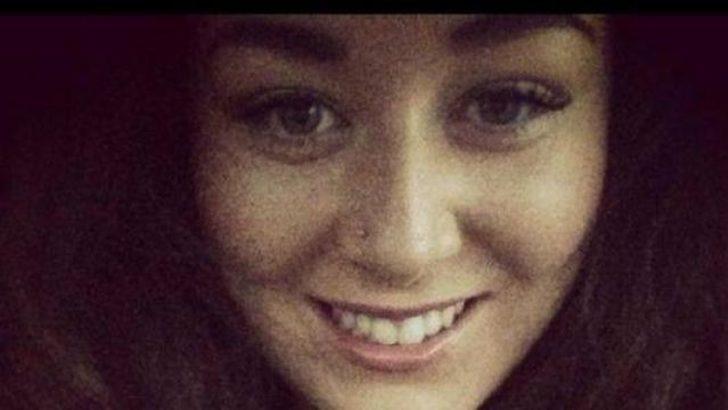 Türk barmenle kaçan İngiliz kız bulundu