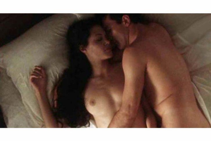 Angelina jolie bbc blowjob deepfake porn