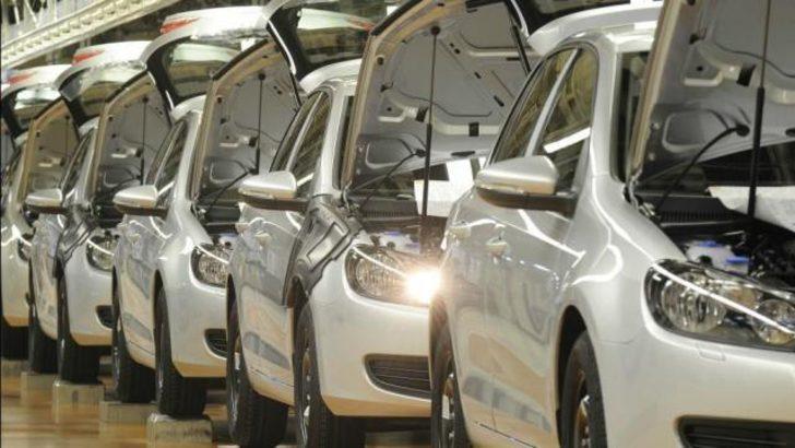Avrupa'da otomobil satışları yine düşüşte
