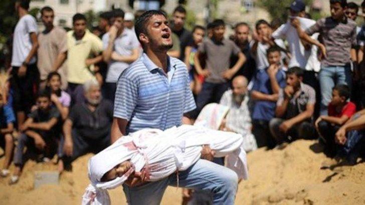 BM: İsrail ve Hamas savaş suçu işlemiş olabilir