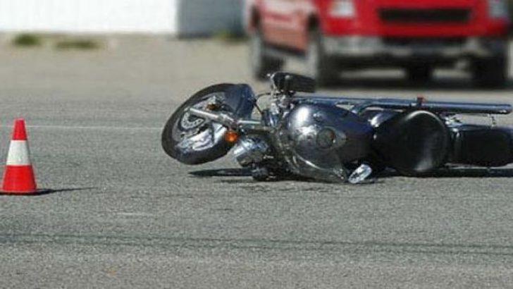 Çankırı'da esrarengiz kaza