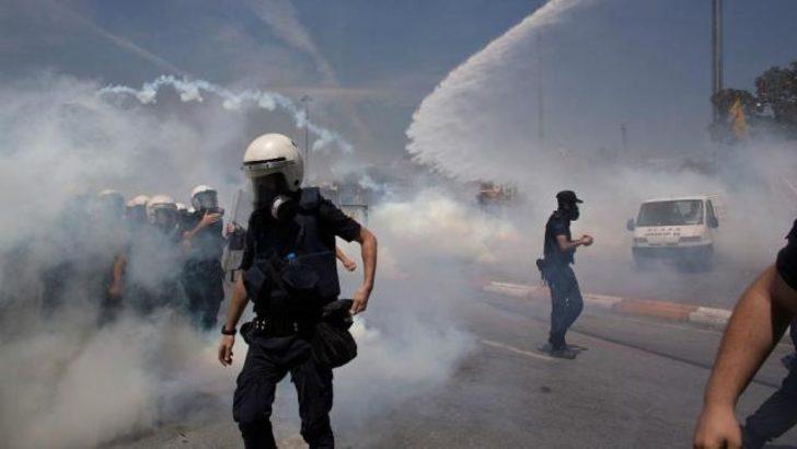 HRW: 'Polis, biber gazı kapsüllerini tehlikeli mermilere dönüştürdü'