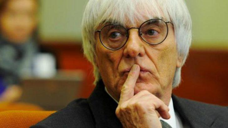 Formula 1 sahibine rüşvet suçlaması