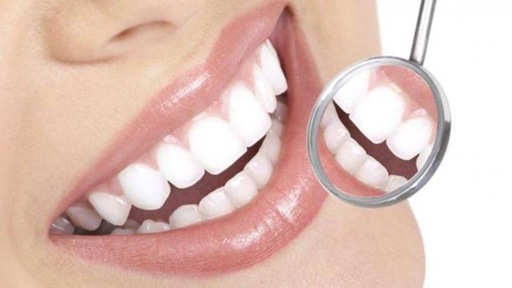 Oruç ve diş sağlığı