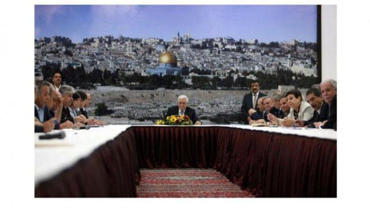 Filistinliler, 'barış planına' mesafeli