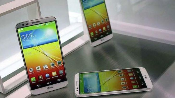 LG G2 nasıl Root edilir?