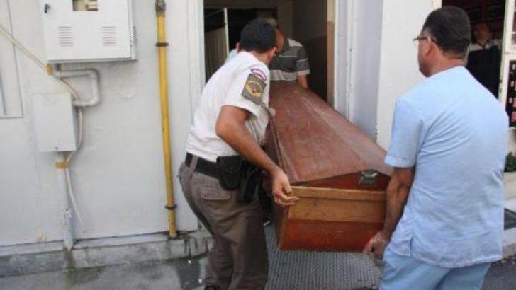 Alman turist yazlıkta öldürüldü