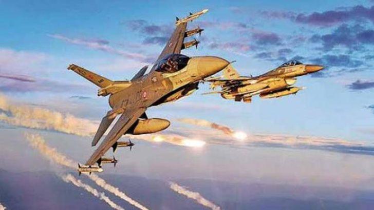 Suriye saldırırsa Türkiye'yi onlar koruyacak!