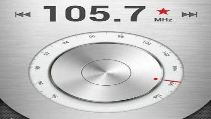 LG G2'de Radyo Nasıl Aktif Edilir?