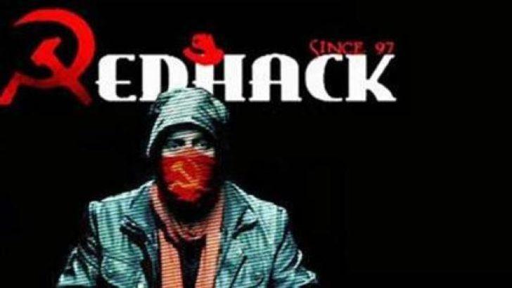 RedHack, Belediyeler Birliği'ni hackledi