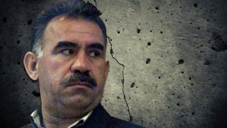 'Ada'ya hemen 8 PKK'lı gönderin'