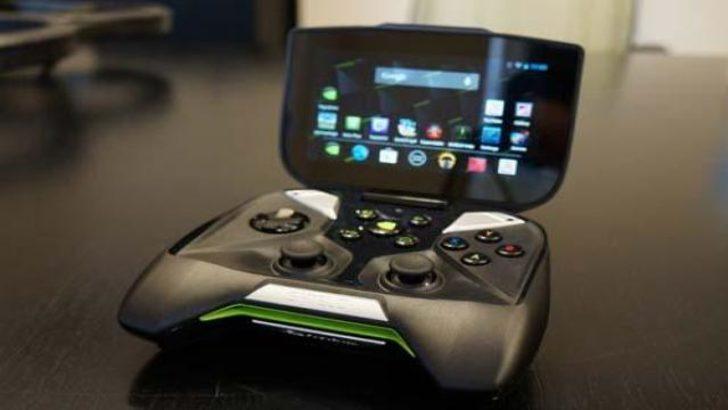 Nvidia Shield'in çıkış tarihi belli