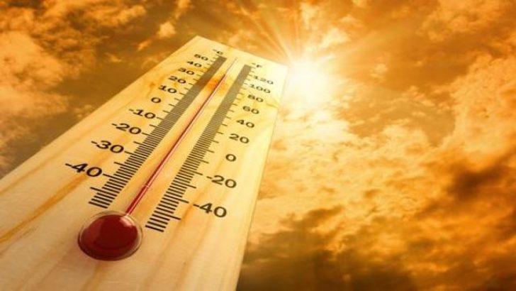 Dikkat! Yılın en sıcak günü yarın