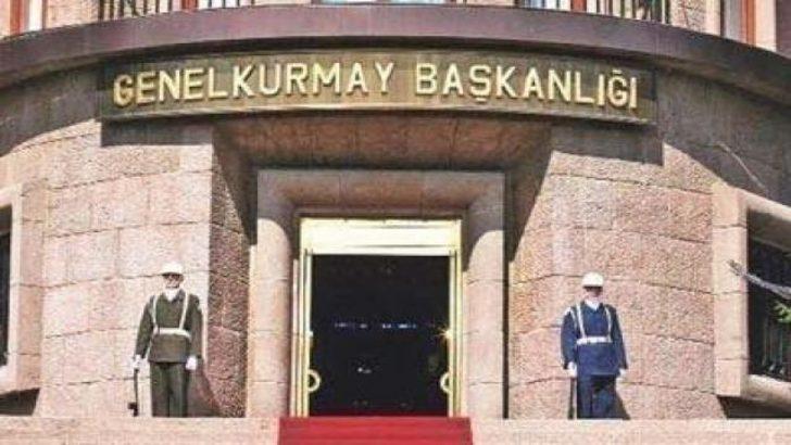 Komutanlar Başbakan'a çıkıyor