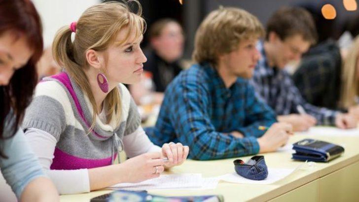 Evli öğrencinin kredi borcu silinecek